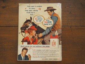 画像4: vintage hotrod magazine/1959年7月