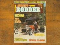 vintage Street Rodder/1975年9月号