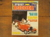 vintage Street Rodder/1975年4月号