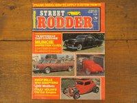 vintage Street Rodder/1975年10月号
