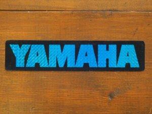 画像1: YAMAHA/ブラック/ブルー