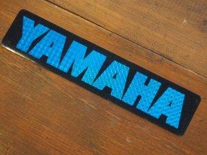 画像2: YAMAHA/ブラック/ブルー