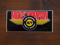 MICKEY TOMPSON/Decal