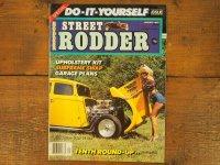 vintage Street Rodder/1983年1月号