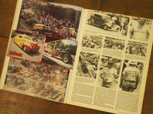 画像3: vintage Street Rodder/1981年11月号