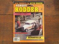 vintage Street Rodder/1985年2月号