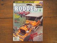 vintage Street Rodder/1983年11月号