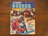 vintage Street Rodder/1984年7月号