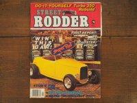 vintage Street Rodder/1983年8月号