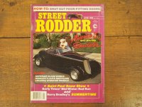 vintage Street Rodder/1986年6月号