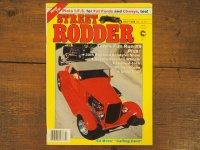 vintage Street Rodder/1986年7月号