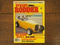 vintage Street Rodder/1986年4月号