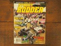 vintage Street Rodder/1995年10月号