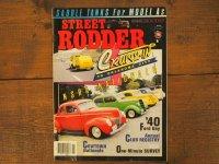 vintage Street Rodder/1986年11月号