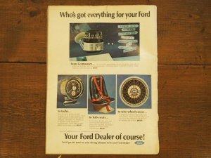 画像4: Vintage CAR LIFE/1966年6月号