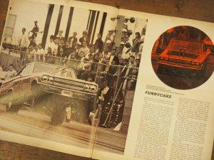 画像2: Vintage CAR LIFE/1966年6月号