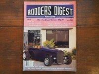 vintage Rodders Digest 90s