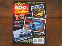 vintage Rod&Custom 1989年12月