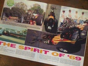 画像2: vintage Super Stock 1994年9月