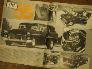画像3: vintage hotrod magazine/1984年12月