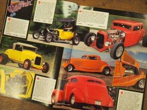 画像2: vintage hotrod magazine/1984年12月