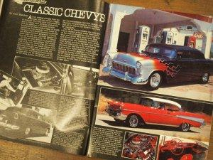 画像2: vintage hotrod magazine/1983年12月