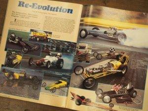 画像3: vintage hotrod magazine/1983年12月
