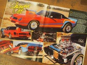 画像3: vintage hotrod magazine/1982年4月号