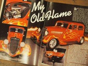 画像2: vintage hotrod magazine/1982年4月号