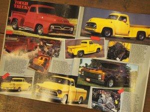 画像2: vintage hotrod magazine/1984年4月号
