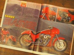 画像2: vintage hotrod magazine/1995年5月号