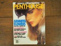 vintage Penthouse 1992年12月