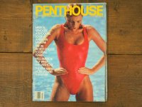 vintage Penthouse 1985年10月