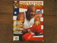 vintage Penthouse 1992年6月