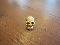 Skull/Gold/BIG