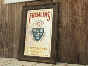 画像1: Fremlins Brewry/パブミラー