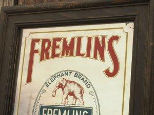 画像2: Fremlins Brewry/パブミラー