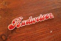 Budweiser/Logo/Red