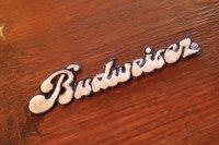 Budweiser/Logo/White