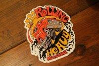 Rolling Heavy Magazine/Van#2