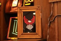 Harley Davidson /Red Eagle/small