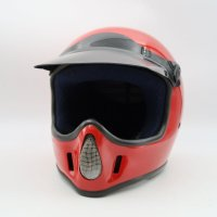 Bell Moto4/RED